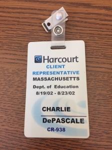 HEM Badge