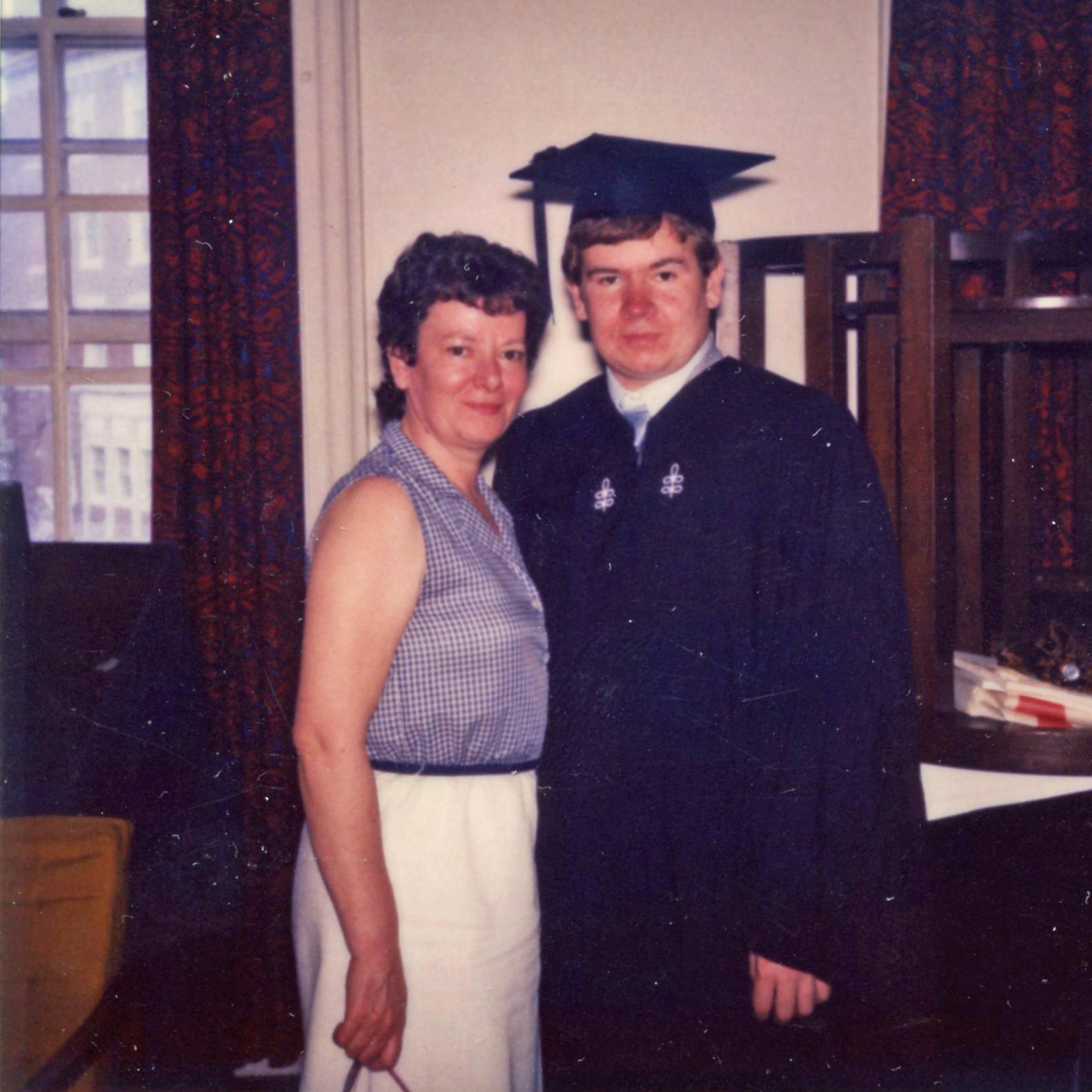 Mom-Harvard